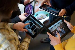Νέος φόρος 2% σε smartphones, tablets και ηλεκτρονικούς υπολογιστές
