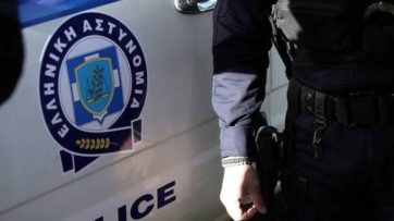Συνελήφθη 30χρονος ημεδαπός σε περιοχή της Φλώρινας για κατοχή ναρκωτικών