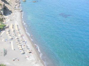 Καθαρές και απαγορευμένες παραλίες 2018