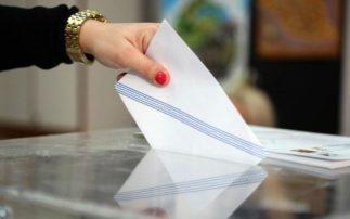Σκουρλέτης -«Κλεισθένης 1»: Μέσα Ιουνίου στη Βουλή- «Πολύ πιθανό» ταυτόχρονα εθνικές & αυτοδιοικητικές εκλογές