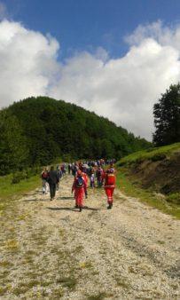 Πεζοπορία στην περιοχή του Εθνικού Πάρκου στα πλαίσια της Παγκόσμια Ημέρα Περιβάλλοντος (φωτογραφίες)