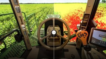 Δύο νέοι αγρότες φέρνουν την τεχνητή νοημοσύνη στο χωράφι