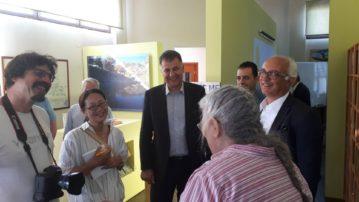 Ολοκληρώνονται οι διαδικασίες για την ένταξη του Γεωπάρκου Γρεβενών- Κοζάνης στην UNESCO
