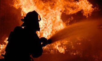 Ενωτική Αγωνιστική Κίνηση Πυροσβεστών: Για τις πυρκαγιές που καταστρέφουν την περιουσία του λαού και τον δασικό πλούτο της χώρας