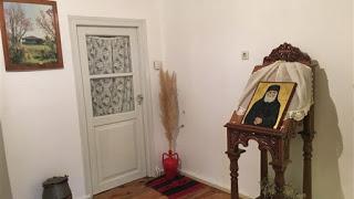 Αυτό είναι το σπίτι του Αγίου Παΐσιου στην Κόνιτσα (Βίντεο)