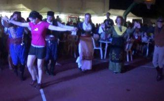 Φεστιβάλ Τόπος: Γιορτή Προορισμού τα Γρεβενά (2ο μέρος) ( Όλα τα μουσικά σχήματα)  (Βίντεο)