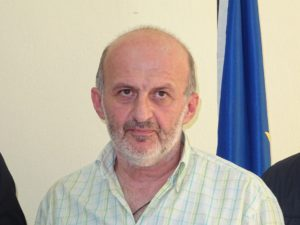 Δήλωση Αντιπεριφερειάρχη Αγροτικής  Ανάπτυξης Περιφέρειας Δυτικής Μακεδονίας για την Ολυμπία Τελιγιορίδου