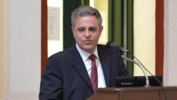 Νέος Γενικός Γραμματέας Πολιτικής Προστασίας ο γρεβενιώτης Γ.Ταφύλλης