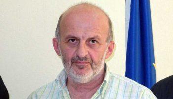 Ο Αντιπεριφερειάρχης Αγροτικής Ανάπτυξης Δημήτρης Καρακασίδης για αγροτικά ζητήματα