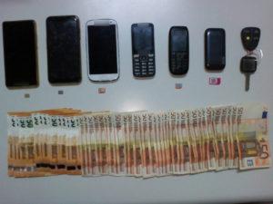 Συνελήφθη 33χρονος στην Κρυσταλλοπηγή Φλώρινας για διευκόλυνση εξόδου σε 3 μη νόμιμους αλλοδαπούς
