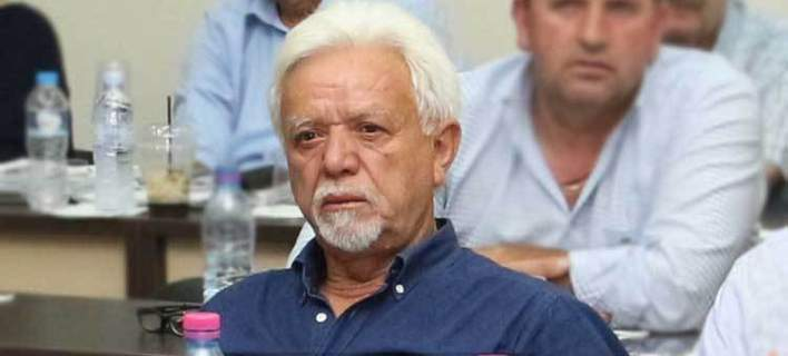 Εκτός κινδύνου νοσηλεύεται στο Νοσοκομείο Τρικάλων ο Γιώργος Δήμου από το Σπήλαιο