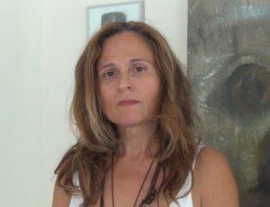 Γρεβενά: Έκθεση ζωγραφικής της Δ. Λαμπρέτσα <<Ανθρώπινοι δρόμοι>> (Βίντεο &#8211; φωτογραφίες)