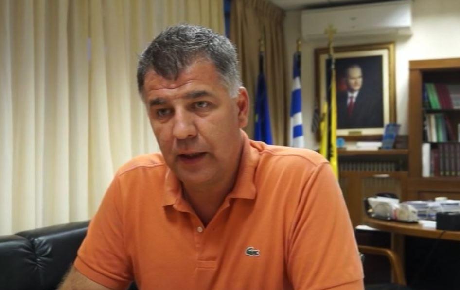 """Βαγγέλης Σημανδράκος, υποψήφιος  δήμαρχος Κοζάνης: «Έρχονται τα πρώτα ονόματα & το πρόγραμμα του συνδυασμού"""" (Βίντεο)"""