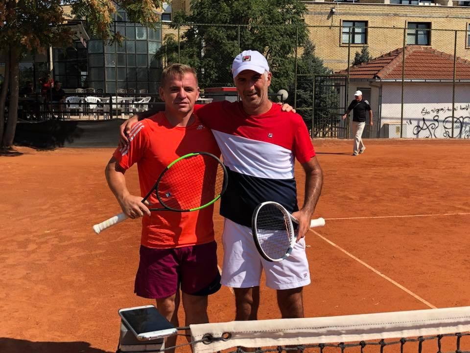 Συνεχίζονται οι επιτυχίες του Συλλόγου Τένις Γρεβενών