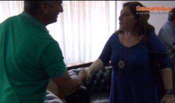 Συνάντηση του Κινήματος Αλλαγής με τον Πρ. του Ε.Ε. Γρεβενών (Βίντεο – Φωτογραφίες)