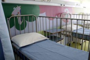 Καστοριά: Δωρεά για την ενίσχυση παιδιατρικού τμήματος