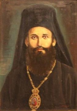 107η  επέτειος από το μαρτύριο του Μητροπολίτη Γρεβενών Αιμιλιανού Λαζαρίδη