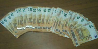 Σύλληψη 57χρονου ημεδαπού στα Γρεβενά για κλοπή