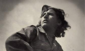 Πέθανε η «γυναίκα της Αντίστασης» Τιτίκα Γκελντή-Παναγιωτίδου