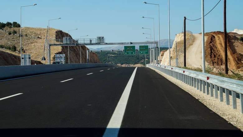 Μπγιάλας Χρήστος: Ξεκινούν άμεσα οι εργασίες στο νότιο τμήμα του Αυτοκινητοδρόμου Κεντρικής Ελλάδος (Ε65), Λαμία – Ξυνιάδα