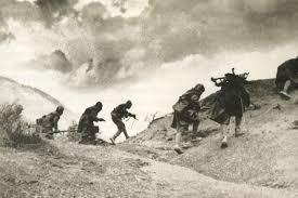 Η Μάχη της Πίνδου άλλαξε τον ρου της Ιστορίας Στρατηγός Smuts *Του Στέργιου Β. Παπαστεργίου, φιλολόγου