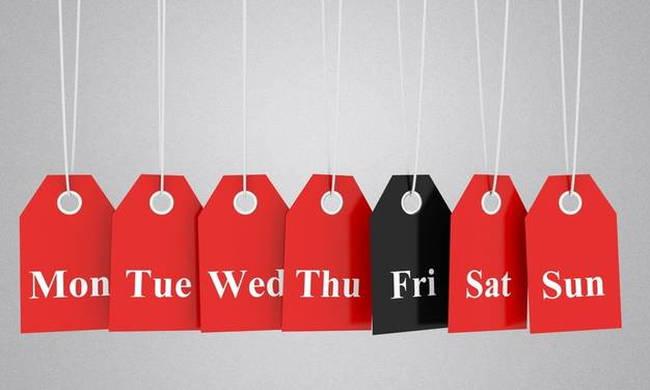 Black Friday 2018: Πλησιάζει η «Μαύρη Παρασκευή» – Έξυπνες αγορές με μεγάλες εκπτώσεις