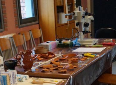 Εφορεία Αρχαιοτήτων Γρεβενών:Απολογισμός Ευρωπαϊκής Ημέρας Συντήρησης της Πολιτιστικής Κληρονομιάς