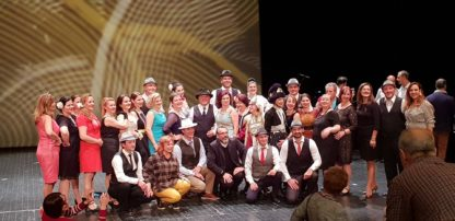 Συμμετοχή της «Πίνδου» στο 1ο Φεστιβάλ Ελληνικού Πολιτισμού στο Στρασβούργο