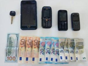 Συνελήφθησαν 3 αλλοδαποί στην Κοζάνη για κλοπή από ορυχείο της Δ.Ε.Η.