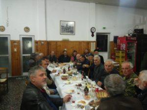 Στην Σαμαρίνα ο υποψήφιος δήμαρχος Γιάννης Κ. Παπαδόπουλος μετά από πρόσκληση κτηνοτρόφων του χωριού