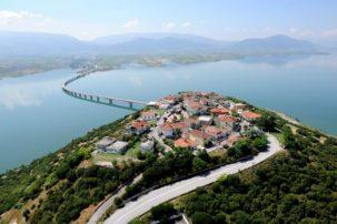 Η Νεραϊδογέφυρα στην Κοζάνη- Εκεί που οι νεράιδες καλούσαν τους νέους να πέσουν στα νερά [βίντεο]