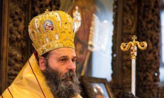 Μητροπολίτης Ιωαννίνων: Πάρα πολύ καλή η συμφωνία, δίνει δυνατότητες και στην Εκκλησία και στο Κράτος
