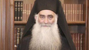 Μητροπολίτης Σισανίου και Σιατίστης: «Δεν μας κάνετε χάρη κ.Τσίπρα- Προεκλογικό πυροτέχνημα ο διαχωρισμός Kράτους-Eκκλησίας»