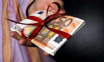 Από σήμερα η καταβολή δώρου Χριστουγέννων και επιδόματος ΟΑΕΔ