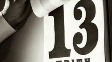 Γιατί η Τρίτη και 13 θεωρείται γρουσούζικη ημέρα- Από την Άλωση στην Αποκάλυψη
