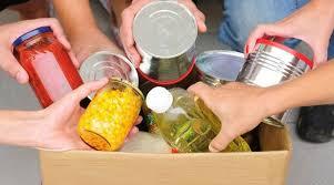 Δωρεάν διανομή τροφίμων και βασικής υλικής συνδρομής