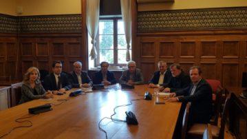 Πρόταση Βουλευτή Χρήστου Μπγιάλα για τρία τμήματα του νέου Πανεπιστημίου στα Γρεβενά