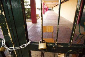 Καταλήψεις σχολείων για Μακεδονικό -Με sms και μέσω Facebook καλούν τους μαθητές σε πανελλαδική κινητοποίηση