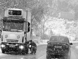 Η «Πηνελόπη» φέρνει καταιγίδες και χιόνια – Ραγδαία επιδείνωση από σήμερα