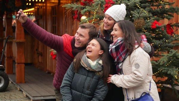 Εμπορικός Σύλλογος Γρεβενών: Διαγωνισμός selfie φωτογραφίας στο instagram