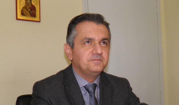 Επιτυχής η χειρουργική επέμβαση στον Γ. Κασαπίδη
