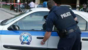 Συλλήψεις ατόμων κατά το τελευταίο 24ωρο στη Δυτική Μακεδονία