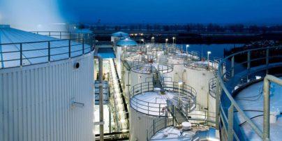 ΔΕΔΑ: Με επενδύσεις €281 εκατ. φτάνει το αέριο σε 24 πόλεις