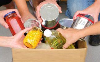 Ανακοίνωση για την διανομή τροφίμων μέσω του Κοινωνικού Παντοπωλείου