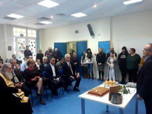 Περιφερειάρχης Δυτικής Μακεδονίας Θ. Καρυπίδης: Σημαντικές παρεμβάσεις για τη φροντίδα των ατόμων με αναπηρία