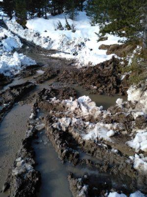 Ανακοίνωση από την Δευα Γρεβενών για την αποκατάσταση βλαβών υδροδότησης