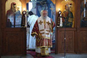 Εορτή της Υπαπαντής του Κυρίου στην Κυρακαλή Γρεβενών