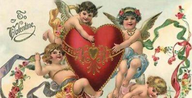 Άγιος Βαλεντίνος: Ποιος είναι ο προστάτης των ερωτευμένων και των ζευγαριών