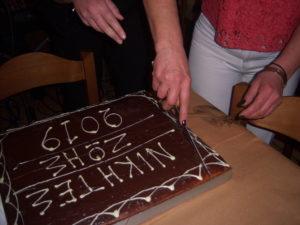 Γρεβενά: Νικητές Ζωής: Ετήσιος χορός και κοπή της πίτας  (Βίντεο – Φωτογραφίες)