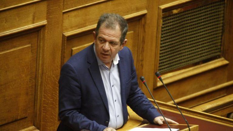 Επίθεση στο σπίτι του βουλευτή Κοζάνης Δημήτρη Δημητριάδη στην Πτολεμαΐδα
